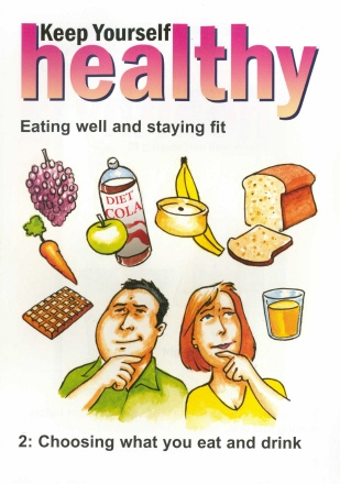 eat healthy stay fit Eat healthy stay fit has 507 members eat healthy stay fit: is a group for wellnez tv it is a forum to share healthy recipes and tips for living a.